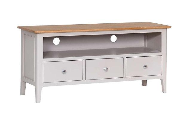 Bembridge Painted Large TV Cabinet