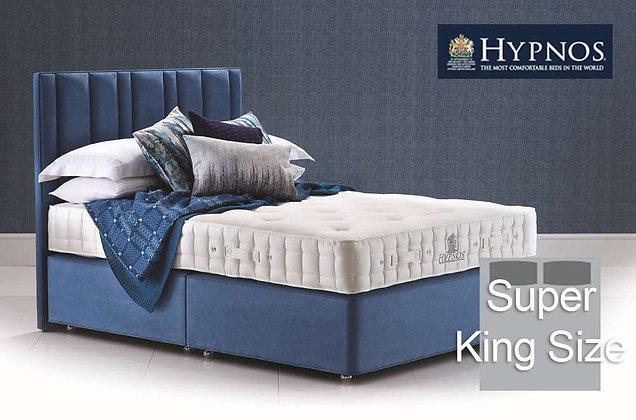 Hypnos Lunar Super King Size Divan Bed