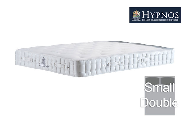 Hypnos Cypress Deluxe Small Double Mattress