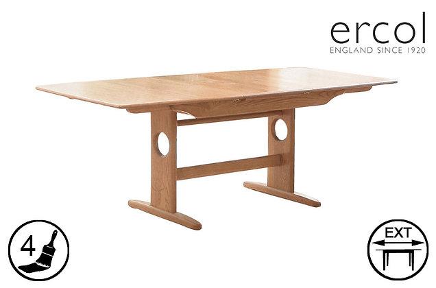 ercol Windsor Medium Extending Dining Table