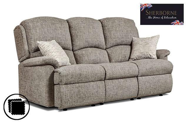 Sherborne Virginia Small 3 Seater Sofa