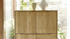 Ercol Romana Living & Dining - Dining Tables, Chairs, Display Cabinets, Sideboards, Cupboards, TV Units, Console & Hall Tables, Lamp & Side Tables | Gordon Busbrdige Furniture Store | Hastings, Eastbourne, Seaford & Bexhill