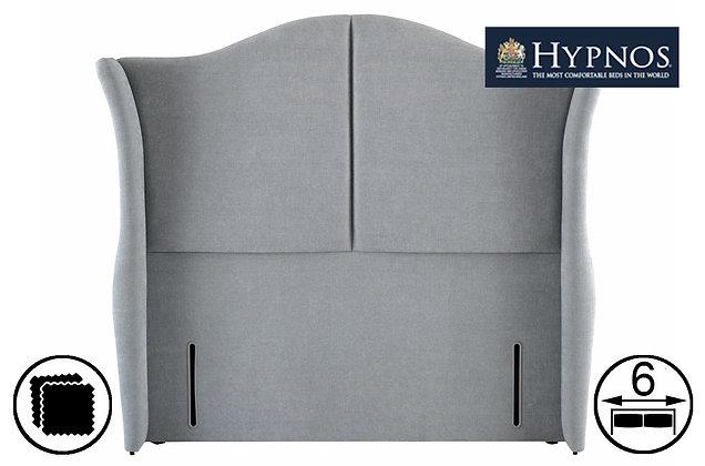 Hypnos Katherine Tall Euro-wide Headboard