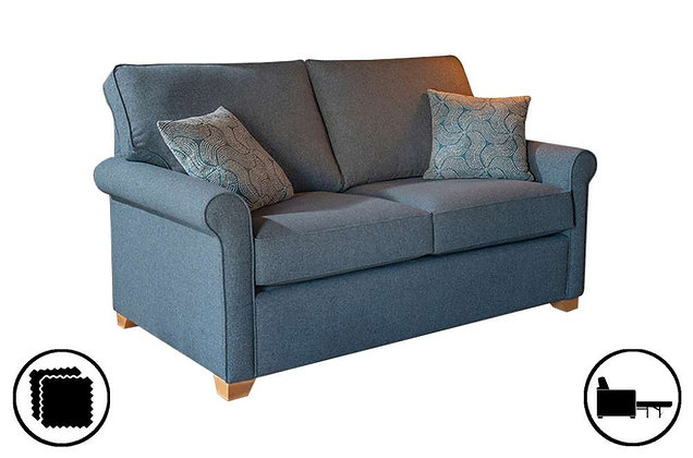 Geneva 2 Seater Sofa Bed