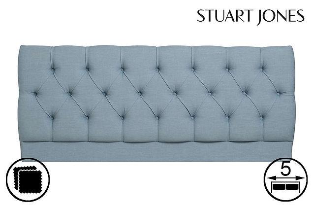 Stuart Jones Cloud Headboard
