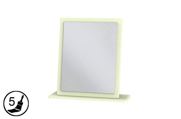 Solent Small Mirror