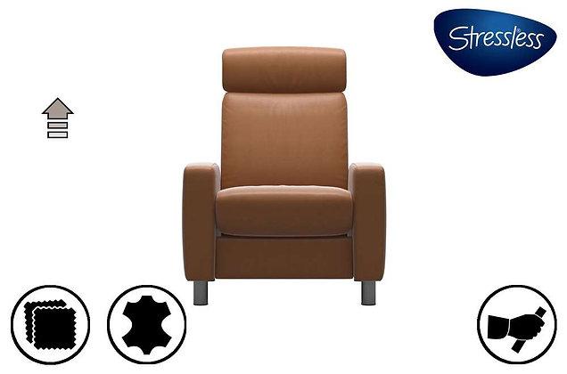 Ekornes Stressless Arion A10 High Back Recliner Chair