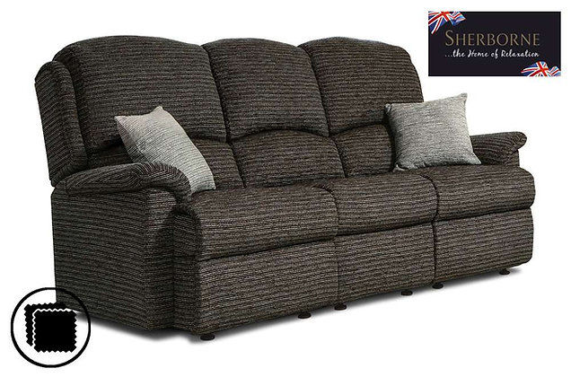 Sherborne Virginia Standard 3 Seater Sofa