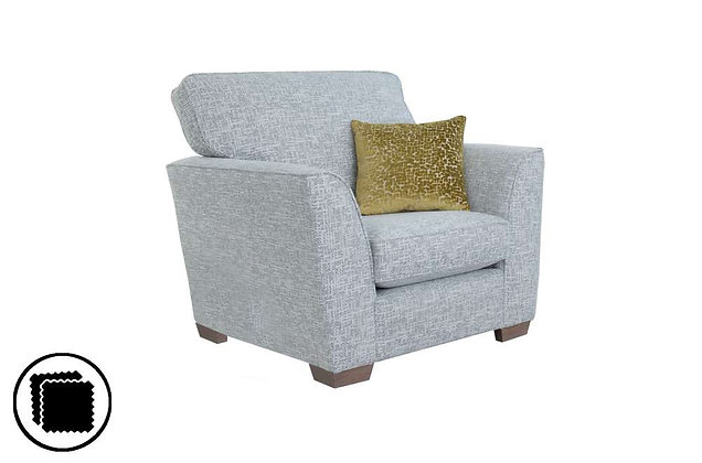 Laughton Armchair
