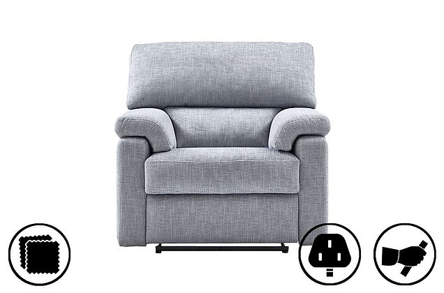 Ernest Recliner Chair
