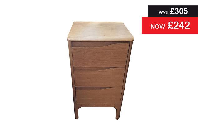 Ercol Rimini Compact Bedside Cabinet