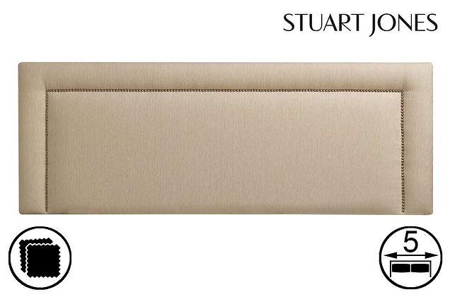 Stuart Jones Mars Studded Headboard