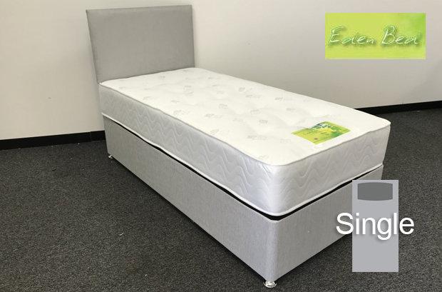 Eden Beds Sensation Single Divan