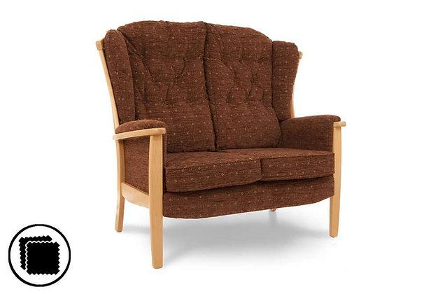 Ricmond Petite Legged 2 Seater Sofa