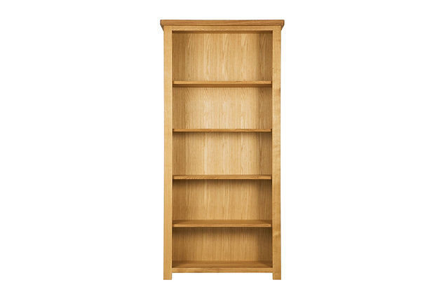 Bretagne Large Bookcase – Lacquered