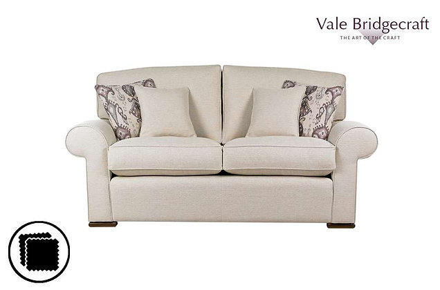 Vale Bridgecraft Kendal 2.5 Seater Sofa