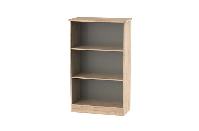 Wessex Bookcase