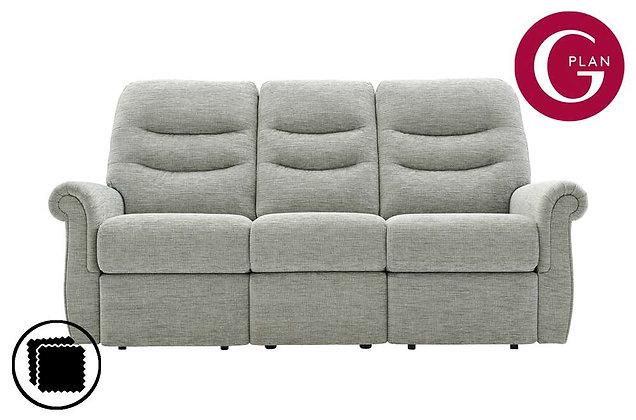 G Plan Holmes Small 3 Seater Sofa