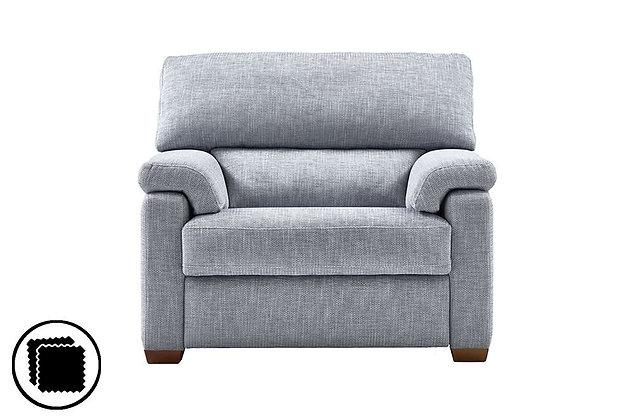 Ernest Cuddler Chair