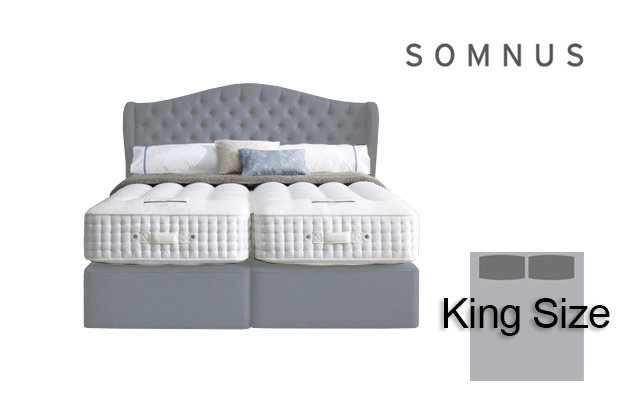 Somnus Ambassador 20000 King Size Mattress