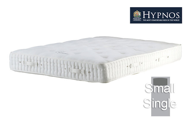 Hypnos Hampton Sublime Small Single Mattress