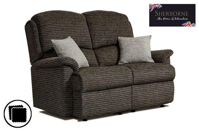 Sherborne Virginia Standard 2 Seater Sofa