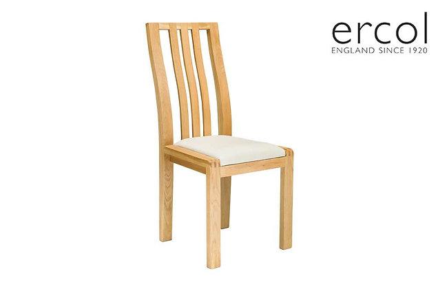 Ercol Bosco Slat Back Dining Chair
