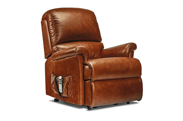 Wexford Leather Royale Lift & Rise Care Recliner Chair
