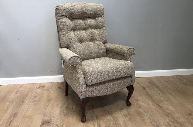 Wisley High Seated Fireside Chair