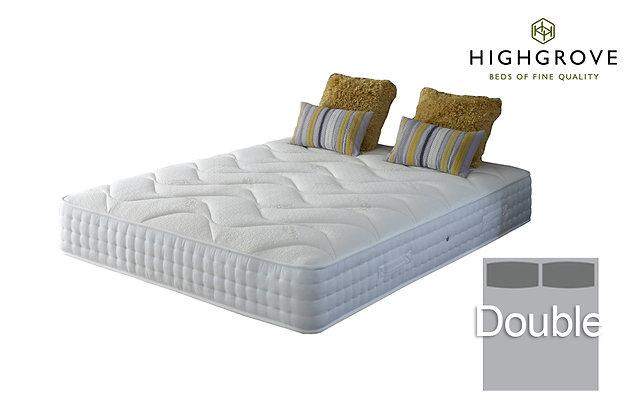 Highgrove Ambassador 1000 Series Double Mattress