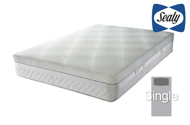 Sealy Hybrid Ultima Pocket 2800 Single Mattress