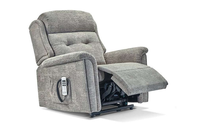 Tara Small Lift & Rise Care Recliner Chair