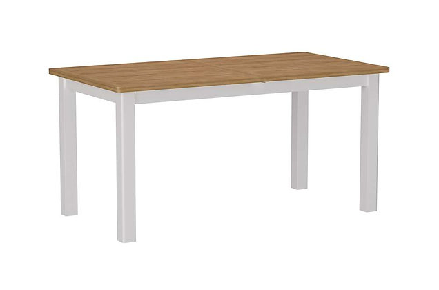 Boston 1.6m Butterfly Extending Dining Table