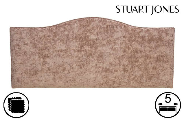 Stuart Jones Nicole Headboard