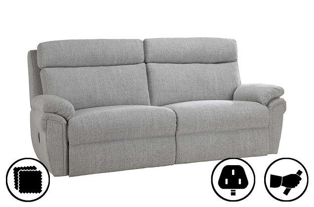 Ludlow 3 Seater Recliner Sofa