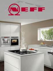 Neff Kitchen Appliances