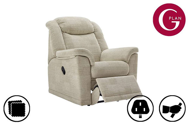 G Plan Milton Recliner Chair