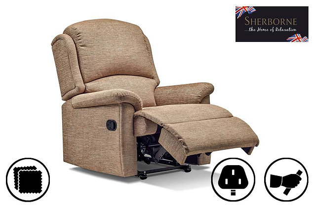 Sherborne Virginia Small Recliner Chair