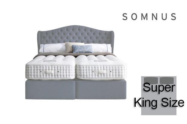 Somnus Ambassador 20000 Super King Size Mattress