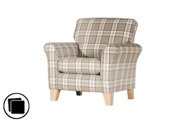 Monet Accent Chair