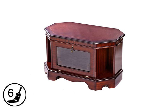Simply Classical Small TV Unit