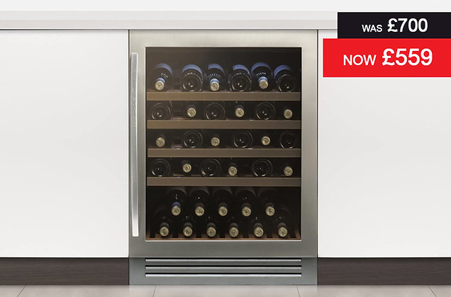 Caple - Wine Cooler (WI6120)