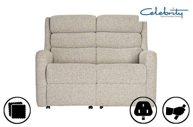 Celebrity Somersby 2 Seater Recliner Sofa