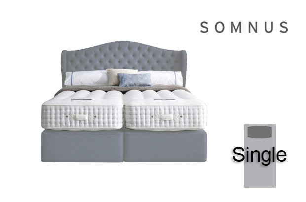 Somnus Ambassador 20000 Single Mattress