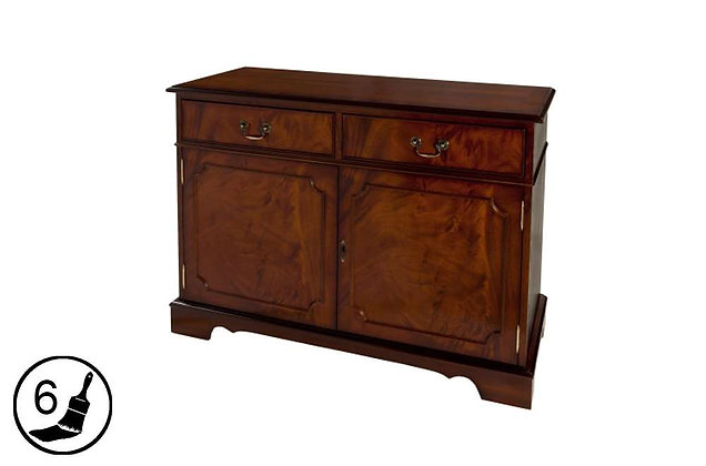 Simply Classical 2 Door Sideboard