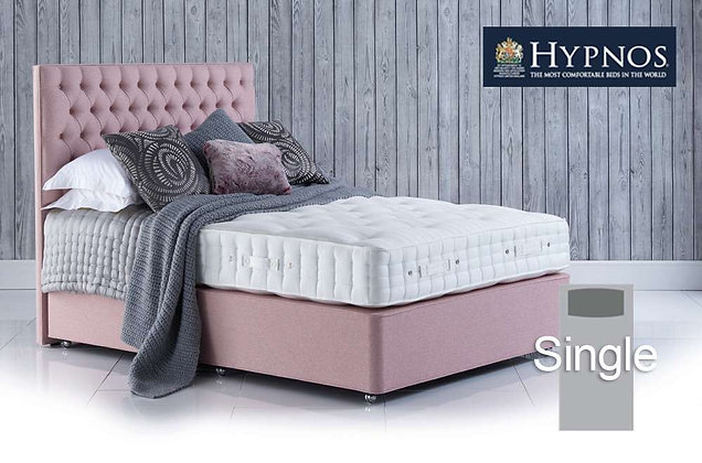 Hypnos Elite Posture Cashmere Single Divan Bed