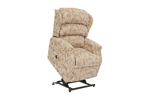 Andorra Grande Lift & Tilt Recliner Chair (No Grab Handles)