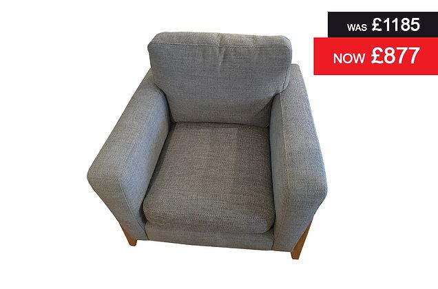 Ercol Marinello Armchair - T222 Fabric