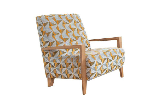 Tromso Accent Chair
