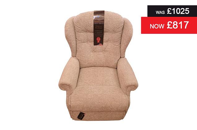 Sherborne Lynton Recliner Chair - Ancona Alpine